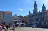 Budweis Town Hall