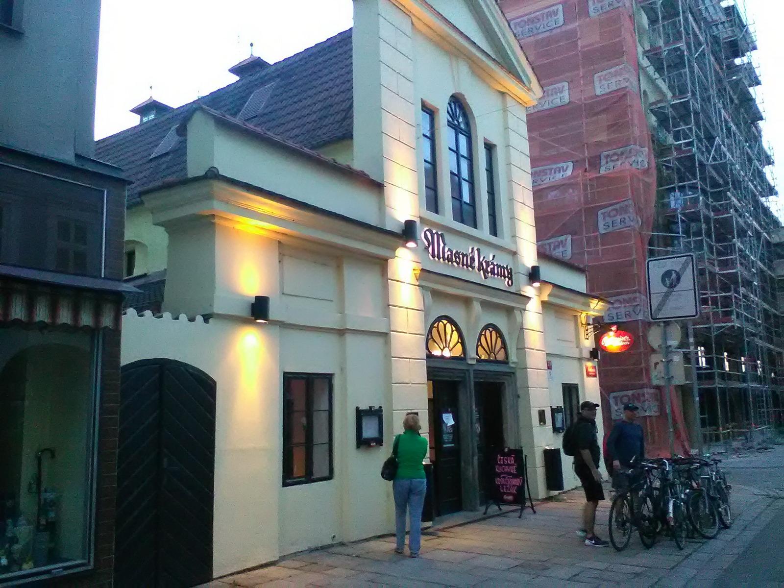 Must visit pub